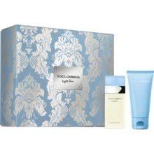 <b>Dolce & Gabbana Light Blue</b> подарочный <b>набор</b> III. для женщин ...
