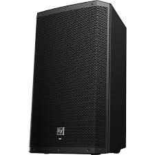 <b>Профессиональная пассивная акустика Electro-Voice</b> ZLX-15