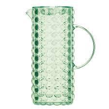 <b>Кувшин</b> Tiffany зеленый