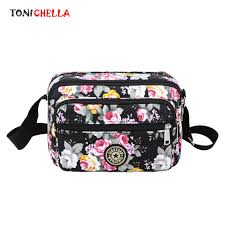 Baby <b>Diaper Mummy Bag</b> Flower Women <b>Messenger Nappy</b>...