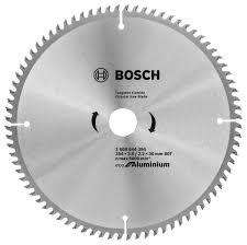 """<b>Диск</b> пильный <b>Bosch</b> """"ECO"""", универсальный, 80Т, 254 x 30 мм ..."""