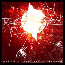 <b>MARILLION Happiness</b> Is The Road reviews