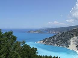Αποτέλεσμα εικόνας για myrtos beach panorama