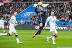 Historique des confrontations Caen versus Paris Saint-Germain