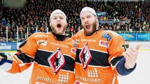 Bildresultat för khk hockey