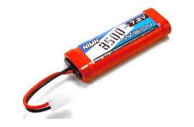 <b>Аккумулятор nVision NiMh</b> 7.2V 6S 3500 mAh - купить в Rc-like