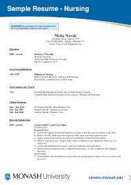 resume for practical nursing student resume sample template galery lpn new graduate nurse resume
