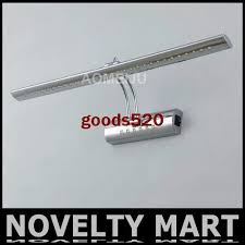 1381110753895_85 265v 5w 400mm wall mounted stainless steel bathroom track lighting 1