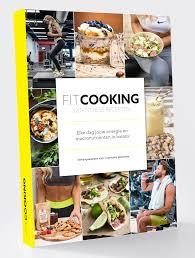 Fitcooking Fitness Recepten