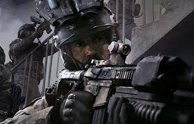How to Redeem a Call of Duty: Modern Warfare Early Access Beta ...