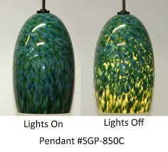 picture of peacock feathers blown glass pendant light blown glass pendant lighting