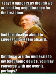 Joseph ducreux memes on Pinterest | Joseph Ducreux, Meme and Fresh ... via Relatably.com