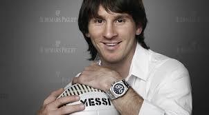 Ein legendärer Mann wird zum neuen Gesicht einer legendären Marke: Lionel Messi als neues ... - lionel_messi_a-942