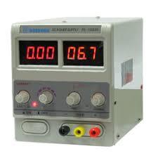 Отзывы о <b>Блок питания</b> цифровой Dazheng PS-1502DD