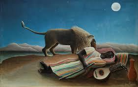 The Sleeping <b>Gypsy</b> - Wikipedia