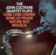 <b>John Coltrane</b> - The <b>John Coltrane</b> Quartet <b>Plays</b> - Amazon.com Music