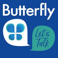 Butterfly: Let's Talk