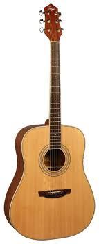 Вестерн-<b>гитара Flight AD</b>-<b>200</b> NA — купить по выгодной цене на ...