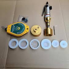 <b>Bottle capping Machine</b> handheld <b>pneumatic</b> power sealing <b>bottles</b> ...
