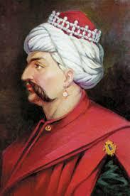 Ortadoğu'ya Barışı Getirmek. Yavuz Sultan Selim Ortadoğu belki de dünya coğrafyasının en karmaşık, en sorunlu ve en önemli bölgesidir. - YavuzSultanSelim