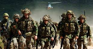 Image result for nato force