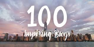 <b>100 High</b>-<b>Quality</b> Blogs to Look to for Inspiration This Year