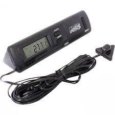Термометр <b>AVS ATM</b>-<b>02</b> — купить в интернет-магазине OZON с ...