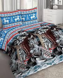Купить прикольное постельное белье в Москве недорого - цены ...