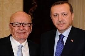 Dünya medya devlerinden News Corporation'un sahibi Rupert Murdoch'un Türkiye girişiminin önünü Başbakan Erdoğan kesti. Mart 2012'de Rupert Murdoch Ankara'ya ... - 114392