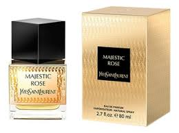 <b>YSL</b> Majestic Rose — женские духи, <b>парфюмерная</b> и туалетная ...