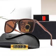 New 2019 Crocodile Men <b>Vintage Pilot Polarized Sunglasses</b> men ...