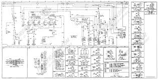 wiring diagrams ford pickups the wiring diagram 1973 1979 ford truck wiring diagrams schematics fordification wiring diagram