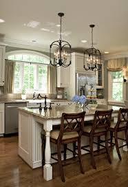 loved white kitchen