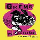 Our Way [DVD][Live] by Germs