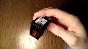 Обнуление расчиповка <b>картриджей</b> HP 650 принтер HP Deskjet ...