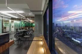 עיצוב משרדים עם אלמנטים של טבע - Michal Rosen | <b>Luxury office</b> ...