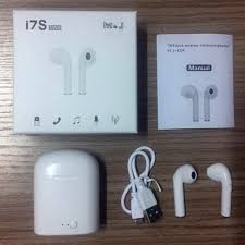 Hot Sell <b>M&J</b> i7s <b>TWS Mini</b> Wireless Bluetooth Earphone Stereo ...