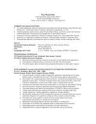 sample resume for qa analyst sample resume for qa analyst qa analyst resumes indeed resume search it analyst resume sample senior