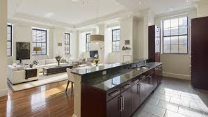 Apt Kitchen Emeril Lagasses Former New York Apartment Photos Hollywood