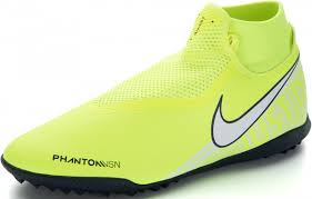 <b>Бутсы</b> мужские <b>Nike Phantom Vision</b> Academy Dynamic Fit ...