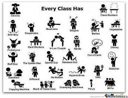 Every Class Has by osma0108 - Meme Center via Relatably.com