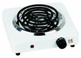 Электрическая <b>плита irit IR</b>-8101 — купить по выгодной цене на ...