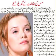 Urdu Beauty Tips .Books & Reference
