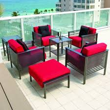 contemporary wrought iron outdoor furniture collection for your for album of contemporary outdoor furniture miami renovation balcony furniture miami