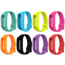 <b>Colorful</b> Soft <b>Strap Wristband for</b> Tom Tom Touch Fitness Tracker ...