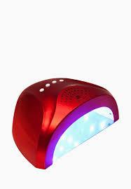 "<b>Лампа</b> для маникюра <b>Planet Nails</b> 10195 <b>LED</b> 24/48W ""Sunlight ..."