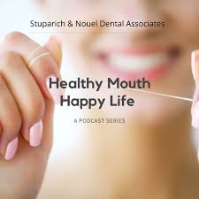 Healthy Mouth Happy Life