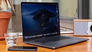 <b>MacBook Pro</b> (16-inch, 2019) review | Laptop Mag