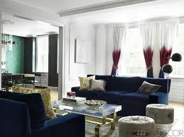Navy Living Room Chair Easy Living Room Modern Navy Sofa Glas Table Turquoise Living Room