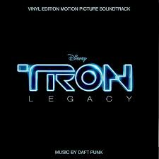 Комплект из <b>2</b>-х виниловых пластинок. Daft Punk – TRON: Legacy ...